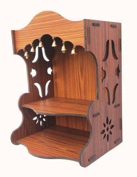 Teakwood TMPL016GNENA Engineered Wood Home Temple