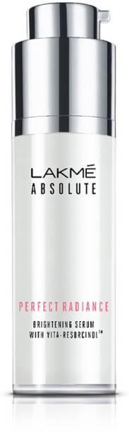 Lakmé Absolute Perfect Radiance Skin Brightening Serum