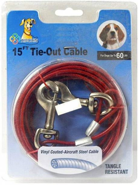 PET LIKES 23.5 cm Dog Cord Leash