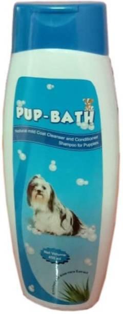 PET LIKES Anti-itching NA Dog Shampoo
