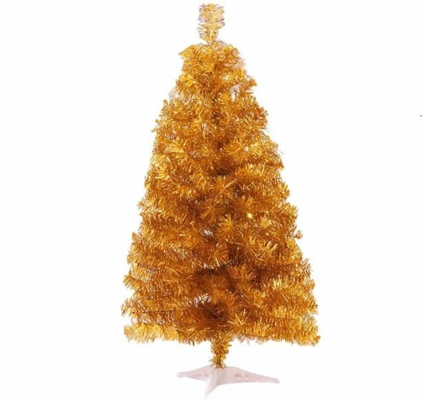 Tanishka Creations Generic 61 cm (2.0 ft) Artificial Christmas Tree