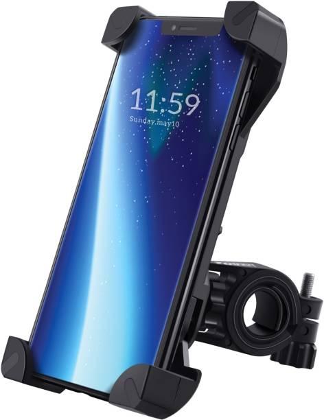 FiveSpeed Mobile Holder For Bike|Bicycle|Scooter|Bullet Bike Mobile Holder