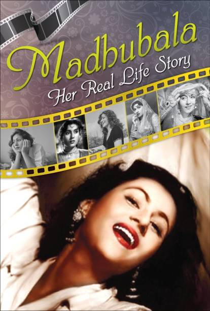 """Madhubala - """"I don't Want to Die..."""""""