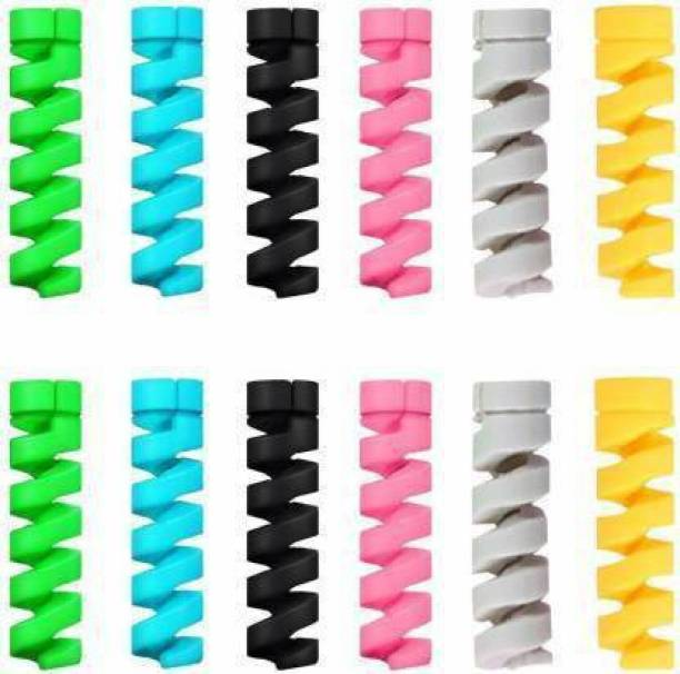 RUNEECH CABLEPROTECTORS-12PCS Cable Protector