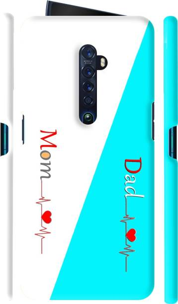 Lifedesign Back Cover for OPPO Reno 2