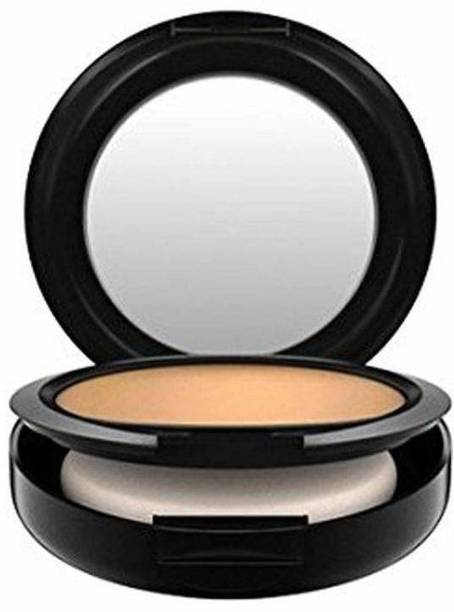 MeMac Queen Studio Fix Compact NC25 Fair Compact