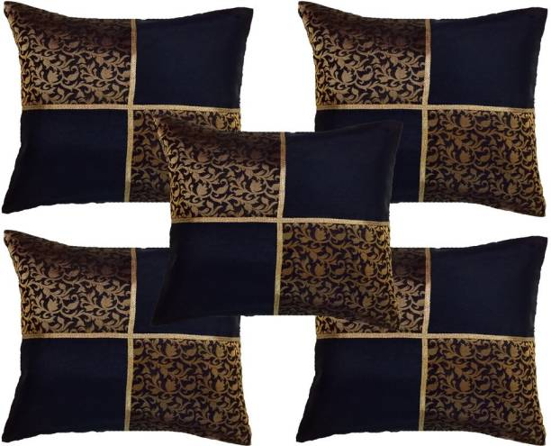 HOME SHINE Floral Cushions Cover