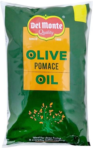 Del Monte Pomace Olive Oil Pouch