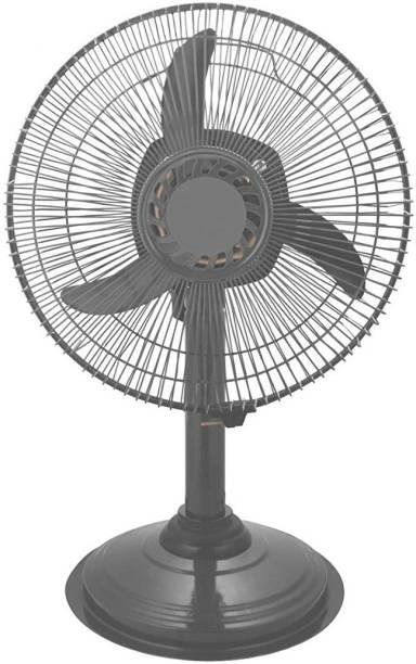 Viyasha Laurels 400 mm Ultra High Speed 3 Blade Pedestal Fan