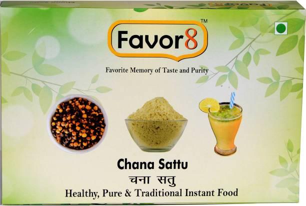 Favor8 Chana Sattu 500g