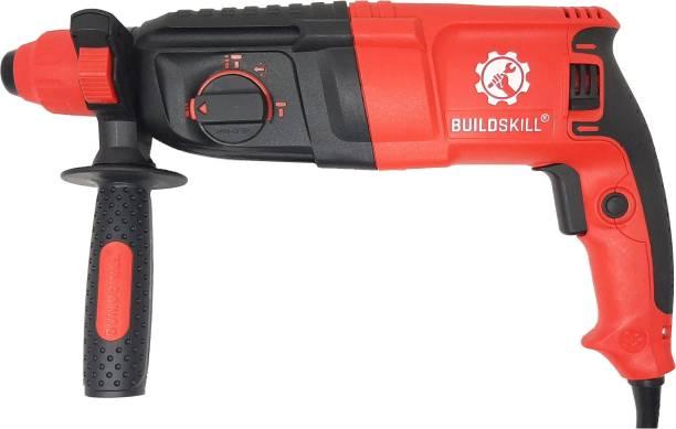 BUILDSKILL BGBH26RE Rotary Hammer Drill