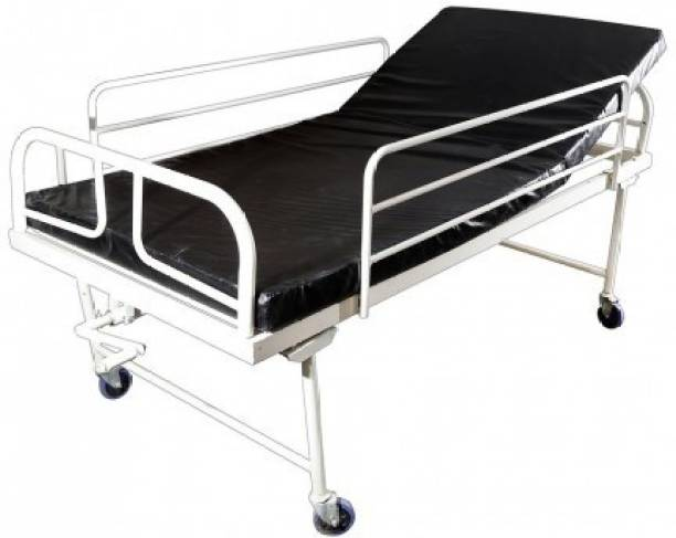 pmps Iron, Foam Manual Hospital Bed