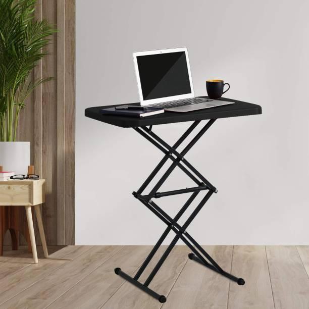 Sasimo Premium Quality Foldable&Adjustable Plastic Portable Laptop Table