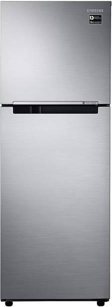 SAMSUNG 253 l Frost Free Double Door 1 Star Refrigerator