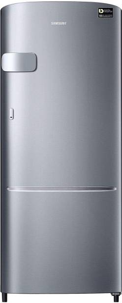 SAMSUNG 230 L Direct Cool Single Door 3 Star Refrigerator