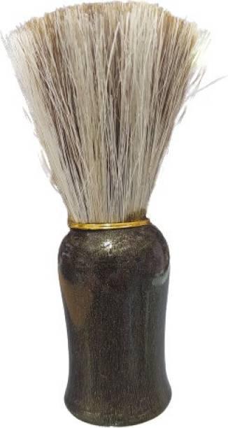 CITYCOSMETIC Wooden Quality Handy  Shaving Brush