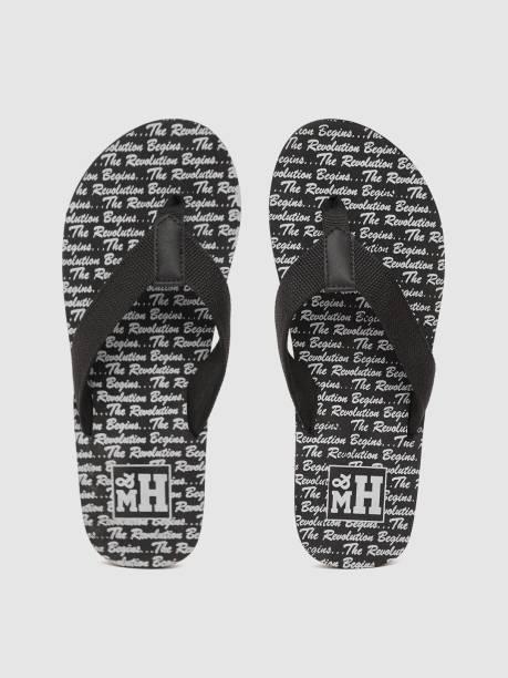 MAST & HARBOUR Flip Flops