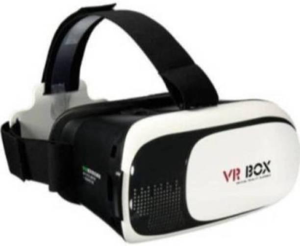 SYARA RXI_474X_VR Box Smart phone compatiable VR Box || Virtual Reality Box|| Smart Glass|| Mini Home Theater || 3 D Glass || Virtual Reality Box||So Best and Quality Compatible with samsung,oppo,vivo,xiomi, motorola, sony and all smart phones