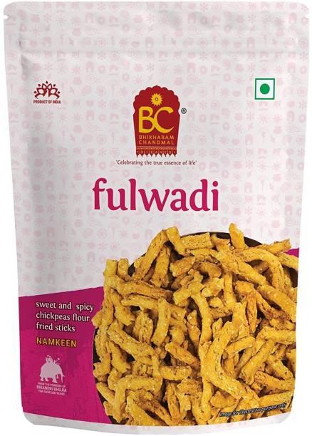 BHIKHARAM CHANDMAL Fulwadi 225 g - Pack of 1