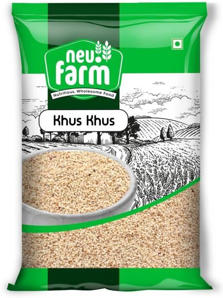 Neu.Farm Khus Khus - Poppy Seeds - Posta Dana - Premium Quality