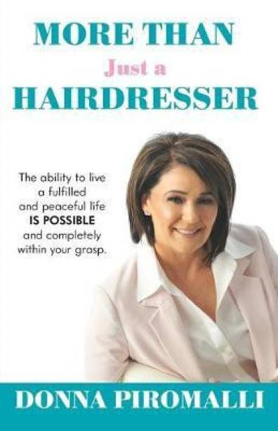 More Than Just a Hairdresser