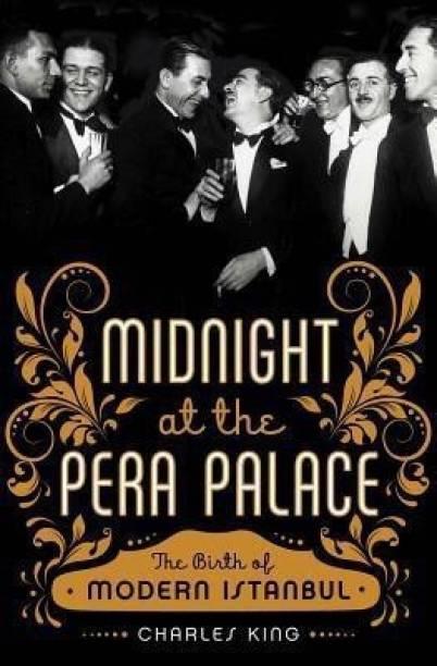 Midnight at the Pera Palace