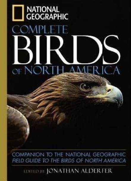 NG Complete Birds of North America