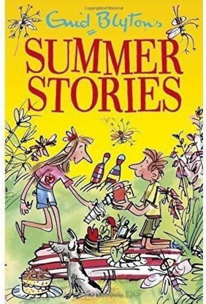 Enid Blyton's Summer Stories