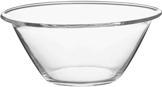 TREO Laurel Glass Serving Bowl