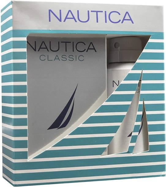 NAUTICA Classic Set