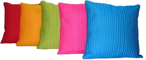HOME SHINE Striped Cushions Cover