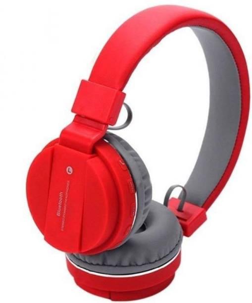 OBDIR SH-12 Wireless Headphone b.o.a.t.For Android & iOS Bluetooth Bluetooth Headset