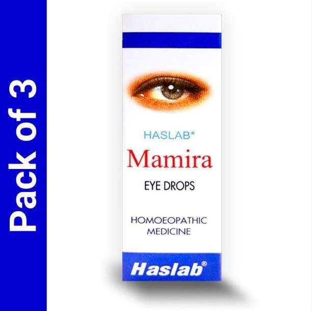 HASLAB Mamira Eye Drops