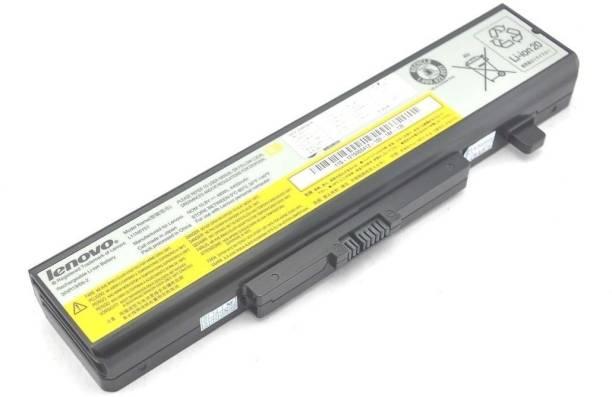 Lenovo G580 6 Cell Laptop Battery