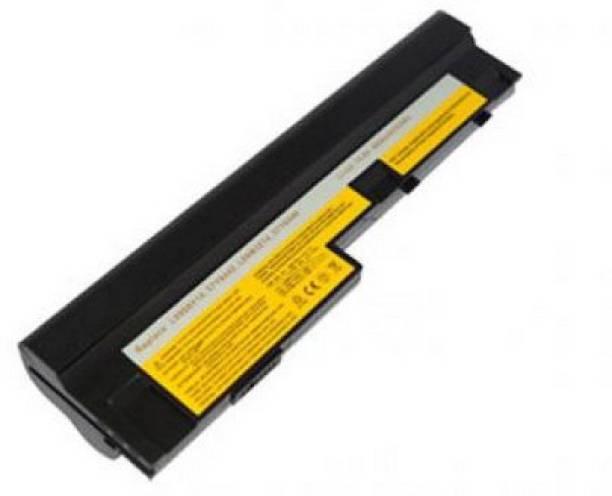 Techie Laptop Battery Compatible for S10 (Black Color) 6 Cell Laptop Battery