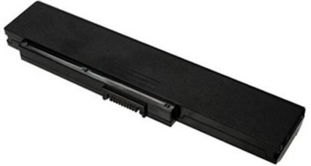 Techie Laptop Battery Compatible for 3594U PA3593U PA3594U PA3595U PA3593U-1BAS PA3593U-1BRS PA3594U-1BAS (Black) 6 Cell Laptop Battery