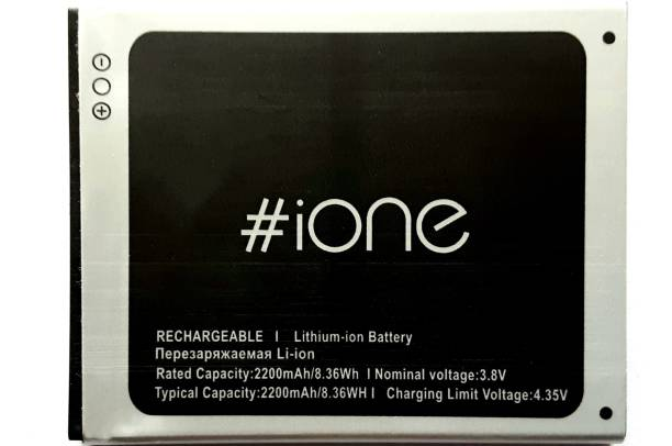 FULL CELL Mobile Battery For  Micromax iOne N8205 ACBIR22M08