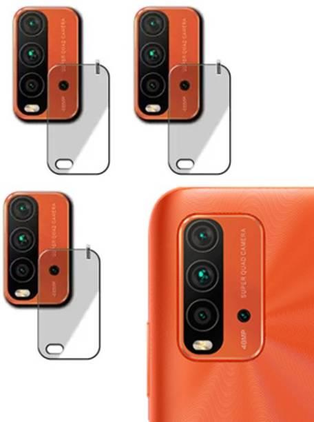 HIRDESH Back Camera Lens Glass Protector for Redmi 9 Power