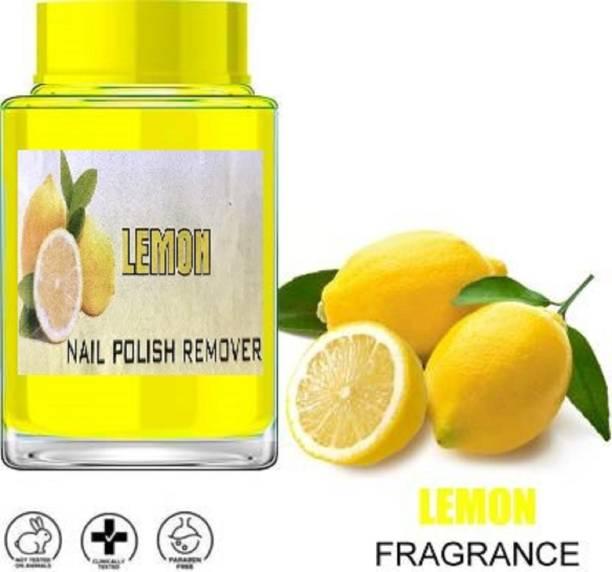 ShopCircuit Lemon Nail Paint Remover Sponge