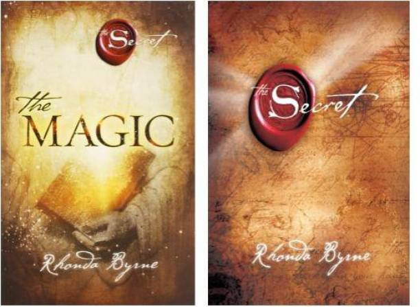 The Magic + The Secret