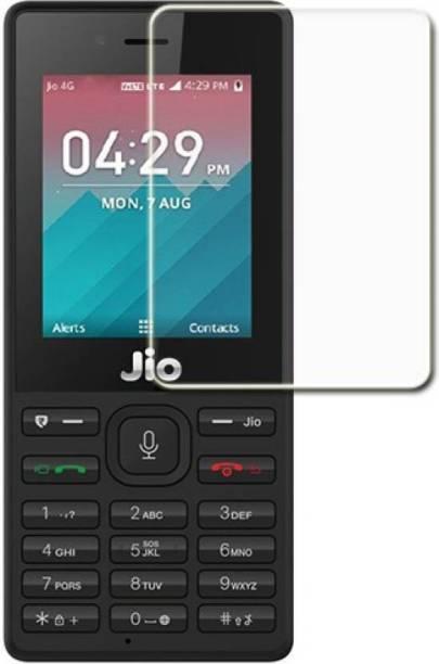 Polenta Impossible Screen Guard for JIO PHONE