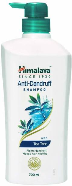 HIMALAYA Anti Dandruff Shampoo For Men & Women