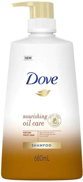 DOVE Nourishing Oil Care Imported Shampoo