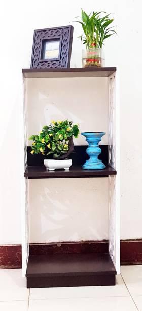 wood craft india Solid Wood Corner Table
