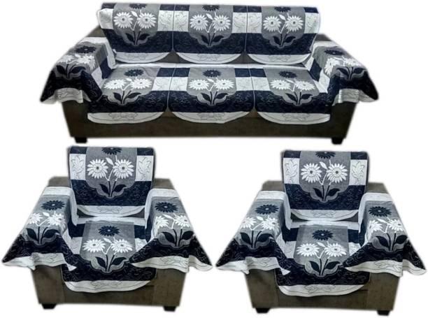 croox Cotton Sofa Cover