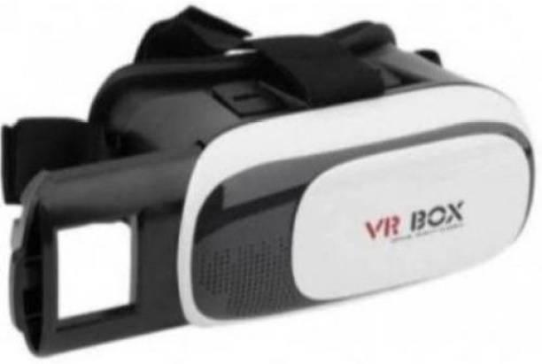 SYARA SLA_705C_VR Box Smart phone compatiable VR Box || Virtual Reality Box|| Smart Glass|| Mini Home Theater || 3 D Glass || Virtual Reality Box||So Best and Quality Compatible with samsung,oppo,vivo,xiomi, motorola, sony and all smart phones