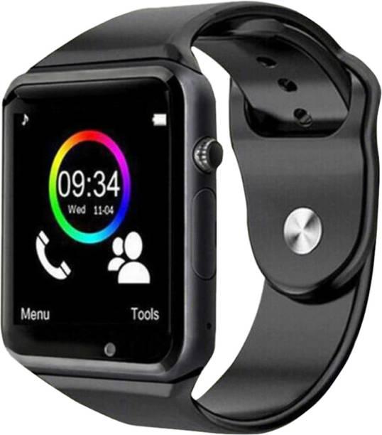 Salvisa Collections A1 Smartwatch