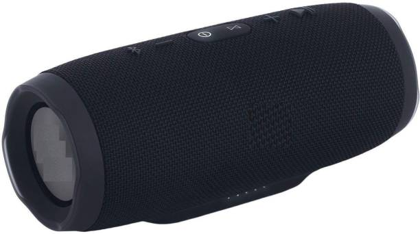 BMC Charge 3 Bluetooth Speaker with HD sound 15 W Bluetooth Speaker