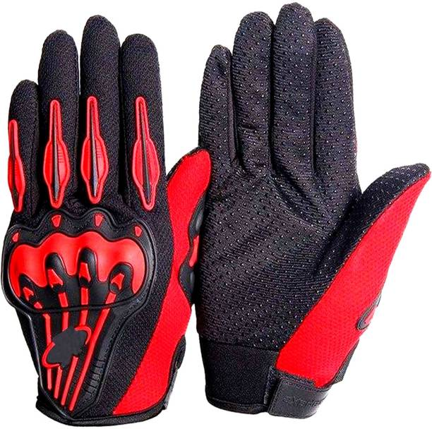 Selva Front Full Finger gloves Bike Riding Glove Hand Gloves GYM Cycling Support Motorcycle Cycling Gloves