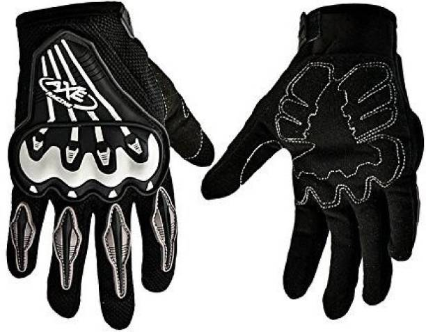 MOTO CARE AXE GLOVES WITH PHONE TOUCH Riding Gloves